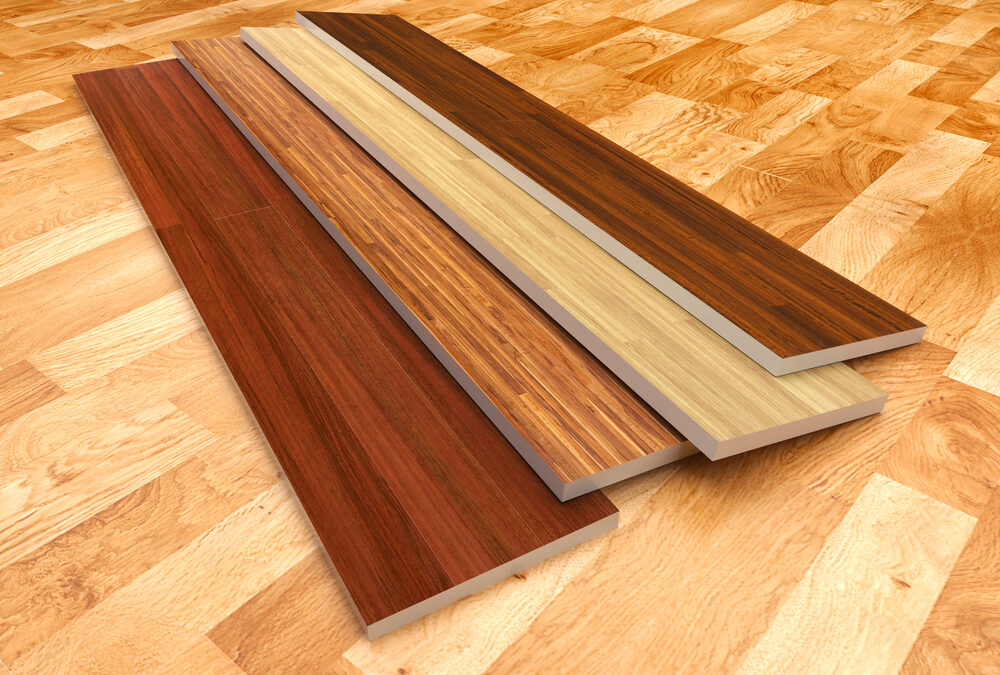 Invest In Your Home With Hardwood Flooring